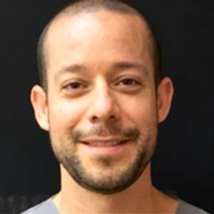 Dr Luis Alvarez at dental coto clinic